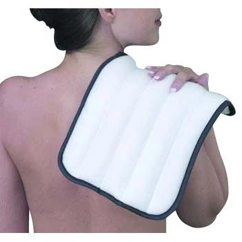 moist head pad