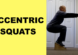 how to heal patellar tendonitis with eccentric squat exercises slant board jumpers knee