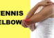 tennis elbow tendonitis exercises lateral epicondylitis rounder shoulders